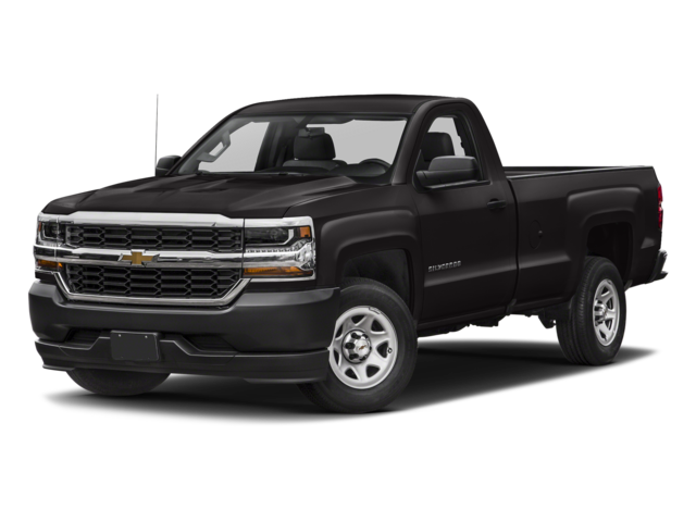 2017 Chevrolet Colorado Vs 2017 Chevrolet Silverado 1500
