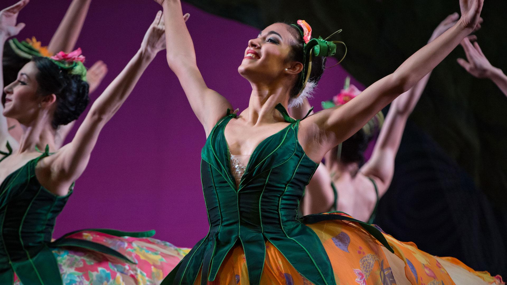Cincinnati Ballet Nutcracker