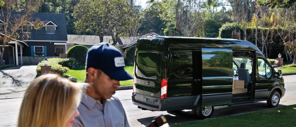 2015 Ford Transit 3