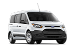 Ford Transit Connect XL WAGON