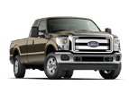 Ford Super Duty F-350 XLT