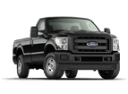 Ford Super Duty F-250 XL
