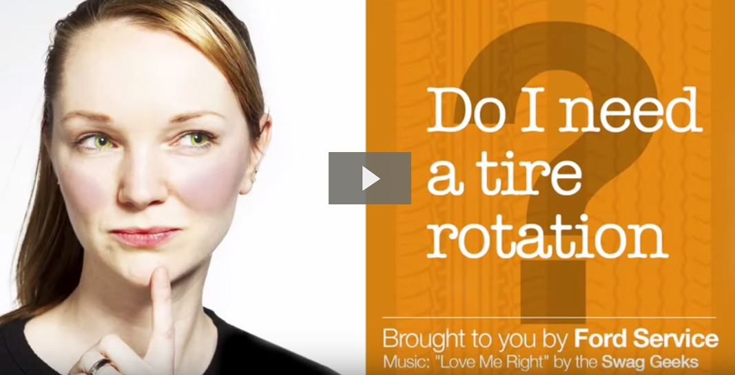 Do I need a tire rotation
