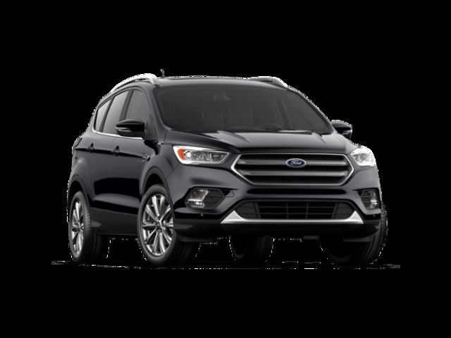 2017 Ford Escape NH | Manchester | Concord | Grappone Ford