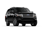 2017 Ford Expedition Limited EL