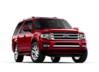 2017 Ford Expedition XLT-EL