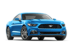 2017 Ford Mustang Ecoboost Premium Fastback