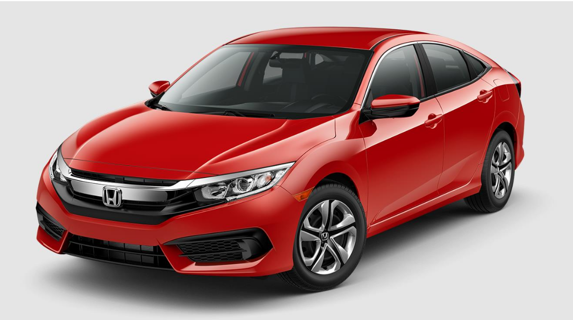 2017 honda civic sedan deals nh manchester laconia
