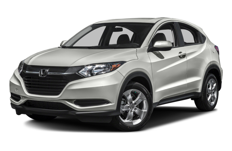2017 Honda HR-V NH | Manchester | Concord | Low Upfront Pricing
