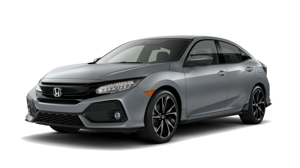 2017 Honda Civic Hatchback NH | Manchester | Concord | Grappone