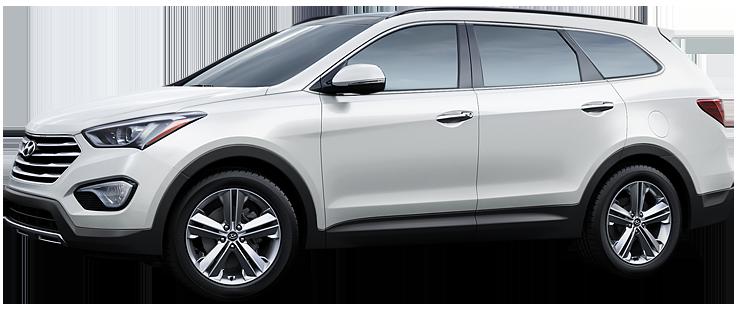 Hyundai Santa Fe Nh Manchester Concord Suv S In Nh