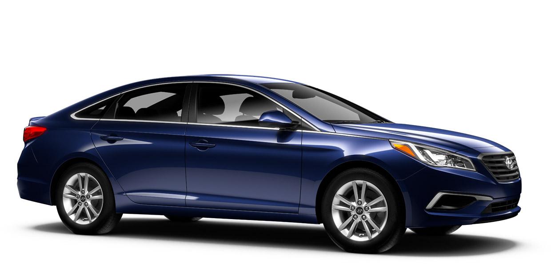 2017 Hyundai Sonata Nh Manchester Concord Grappone