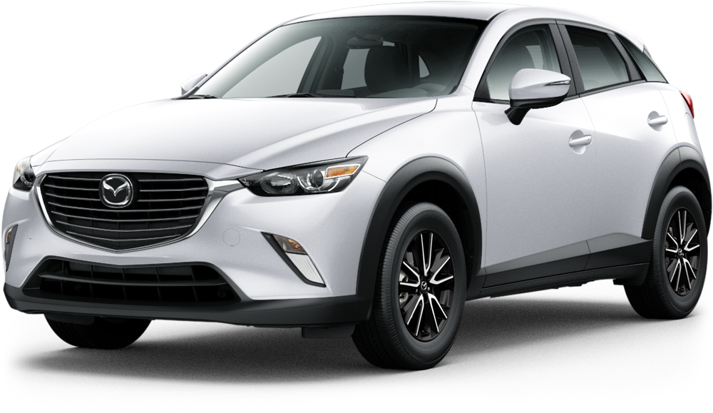 car insurance thailand MAZDA CX-3