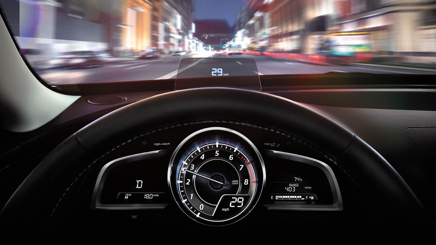 2017 mazda cx 3 interior lightbox for Mazda cx 3 interieur