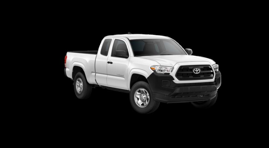 2016 Toyota Tacoma NH   Grappone near Concord & Manchester