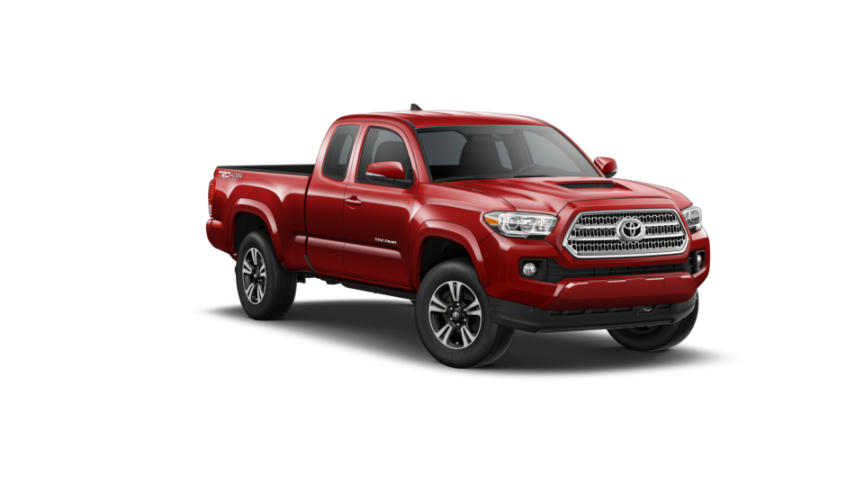 Worksheet. 2016 Toyota Tacoma NH  Grappone near Concord  Manchester