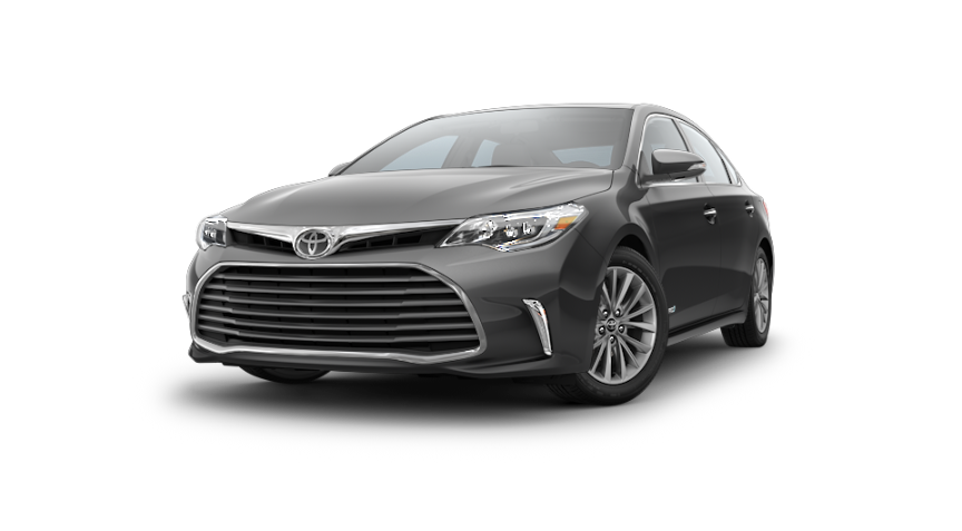 toyota-avalon-hybrid-grey