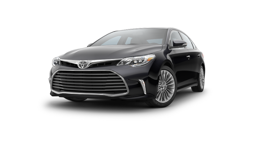 toyota-avalon-limited-black