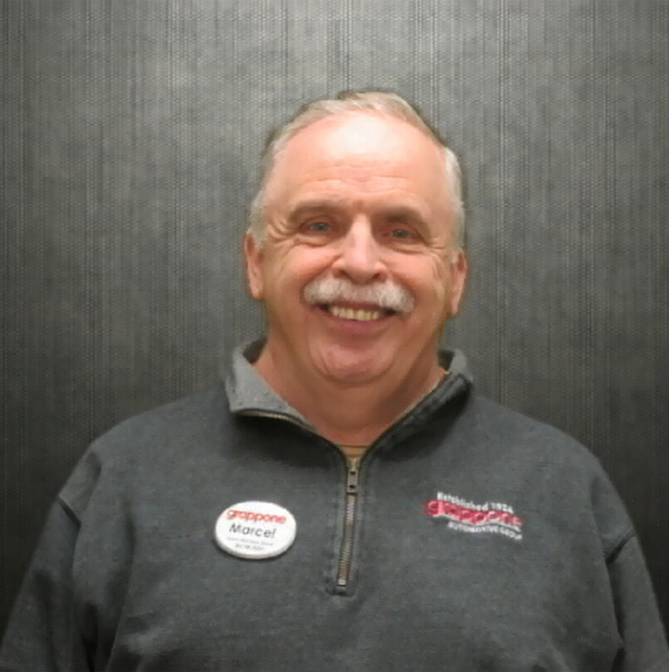Toyota Service Advisor