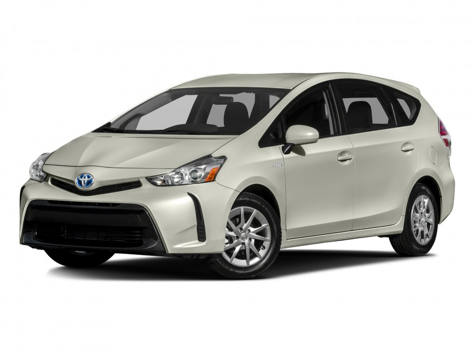 2017 toyota prius v nh near concord white river vt grappone. Black Bedroom Furniture Sets. Home Design Ideas
