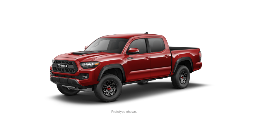 models grass toyota what tacoma options o exterior green are on the pro color hillside blog six tacoam trd