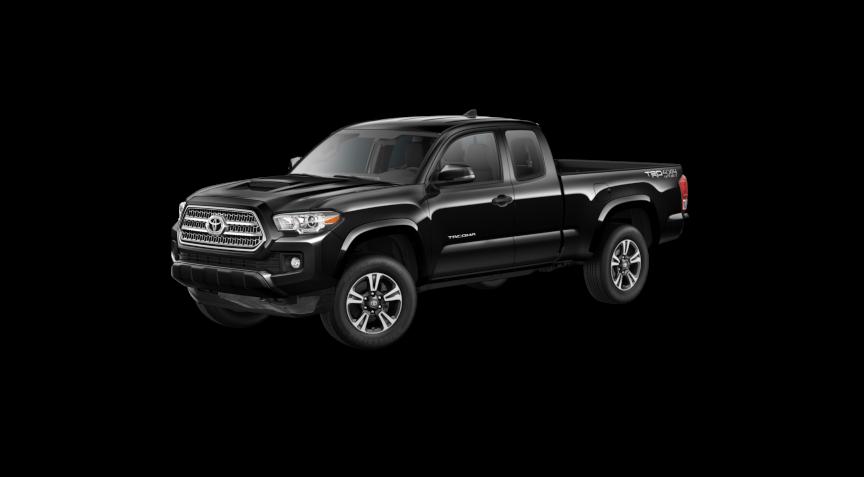 2017 Toyota Tacoma Nh Near Laconia Amp Concord Deals Grappone