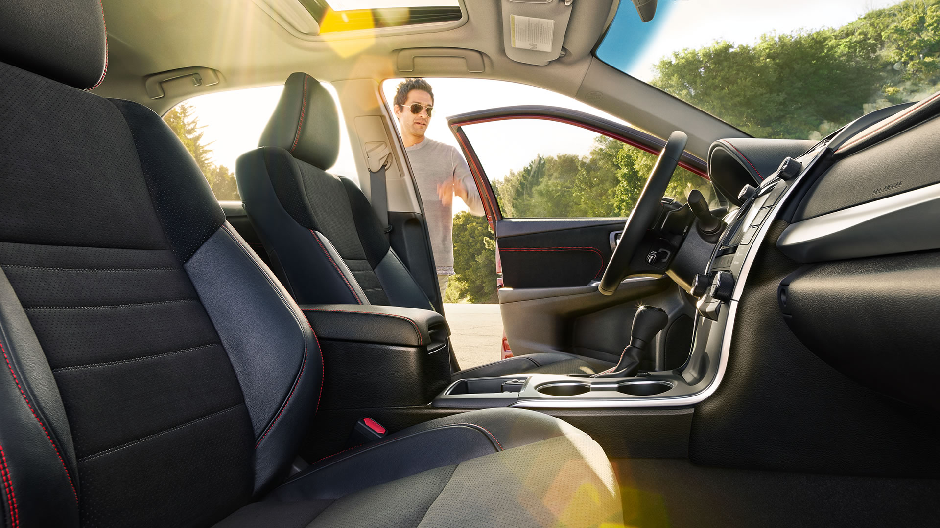 camry of interior evolution review ca the autotrader toyota newsfeatures reviews vehicle used