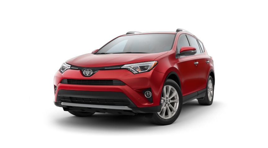 2017 Toyota Rav4 Deals NH | Near Manchester & Concord | Upfront ...