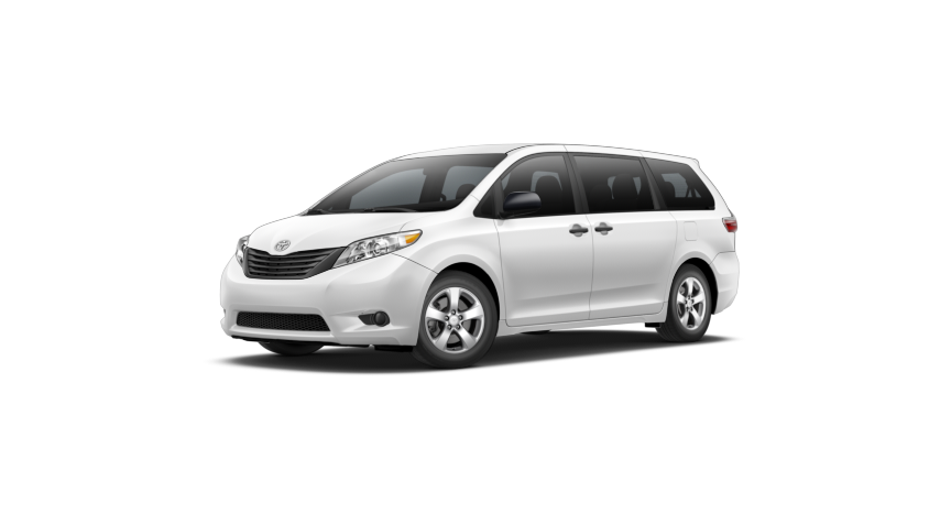 2017 Toyota Sienna Deals NH | Concord | Manchester | Grappone