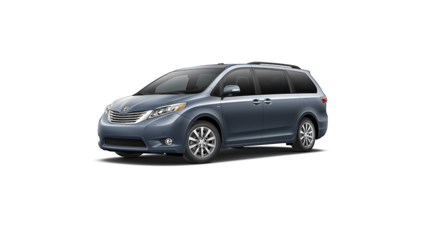 2017 toyota sienna deals nh near concord manchester grappone. Black Bedroom Furniture Sets. Home Design Ideas