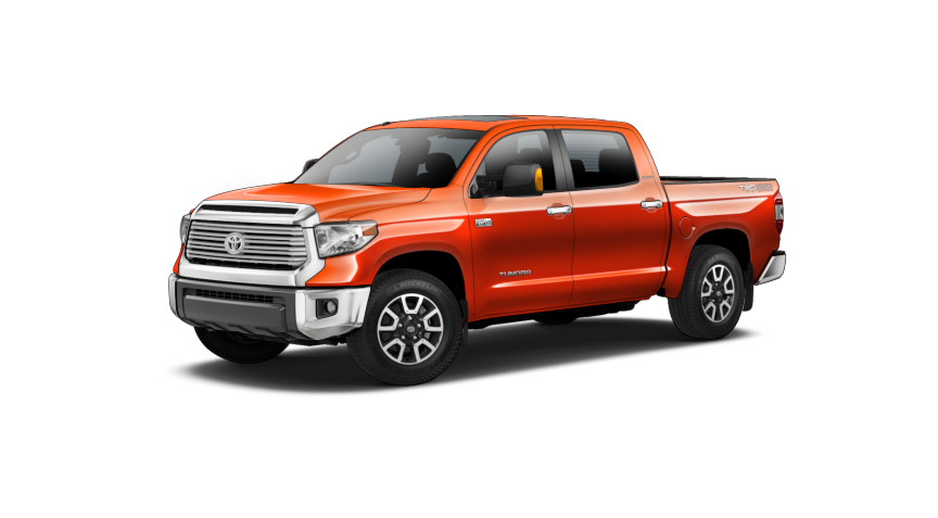 2017 Toyota Tundra Deals NH near Nashua & Concord | Grappone