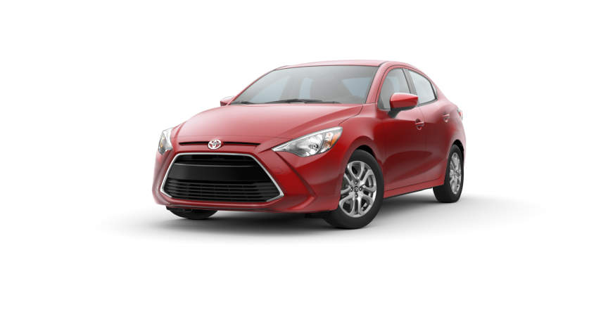 2017 toyota yaris ia nh near concord manchester grappone. Black Bedroom Furniture Sets. Home Design Ideas
