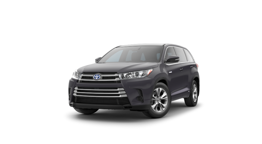 2017 Toyota Highlander Deals NH | Manchester | Concord | Upfront ...