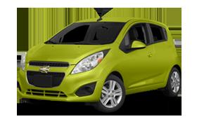 2015 Chevy Spark