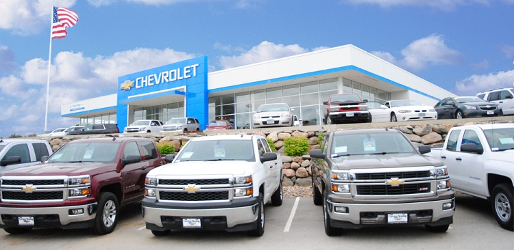 Learn More About Us | Gregg Young Chevy Norwalk