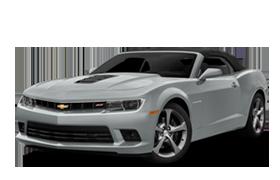2015 Chevy Camero