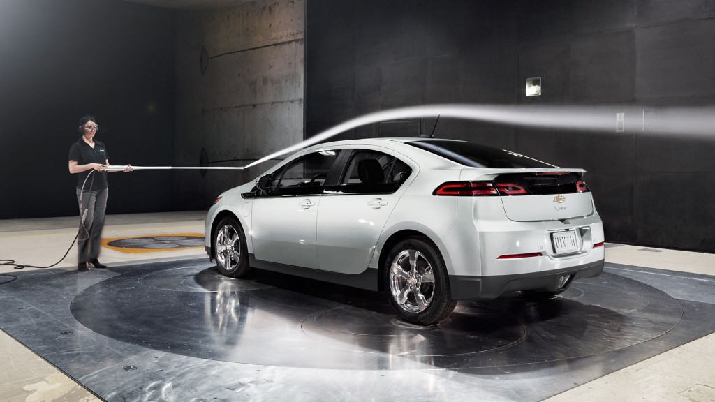 Green Car Reports >> Chevy Volt Is Green Car Reports Best Car To Buy In 2016
