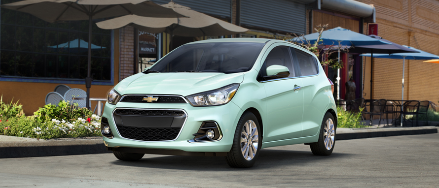 Best Chevy Cars For College Students Near Norwalk Ia
