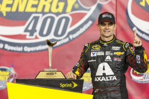 GY 2 Possibilities of Jeff Gordon Continuing His Racing Career