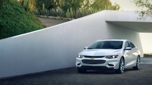 GY 2 Renaming the Chevrolet Malibu and Colorado to Popular Locations