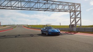 GY 1 Chevrolet Announces Michelin Corvette Challenge