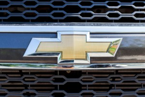 GY 1 New Chevrolet Vehicle Will Debut at North American International Auto Show