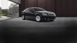 GY 2 Middle East Market Can Now Experience the 2016 Chevrolet Caprice