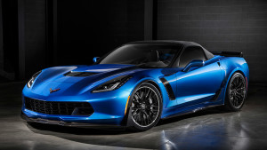 GY 1 Equip a C7 Chevrolet Corvette Z06 with Lingenfelter Performance Package