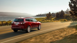 GY 2 Could the Chevy Trailblazer Make a Comeback to the U.S. Market