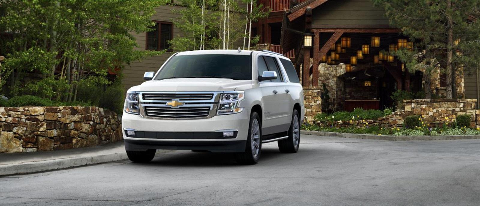 2016 Chevrolet Suburban, Gregg Young Chevrolet Omaha