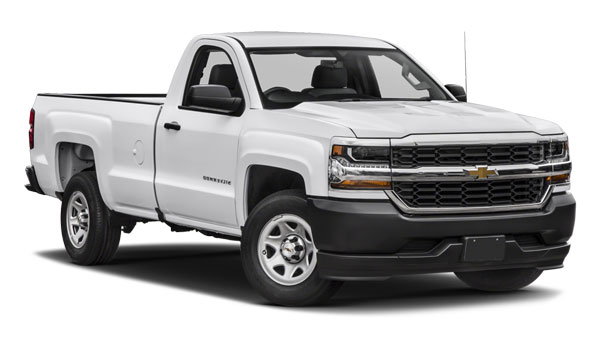 Compare The 2017 Chevrolet Silverado 1500 To The 2017 Gmc Sierra 1500