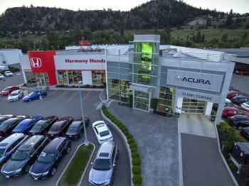 Acura And Used Car Dealer Lake Country Harmony Acura - Acura car dealer