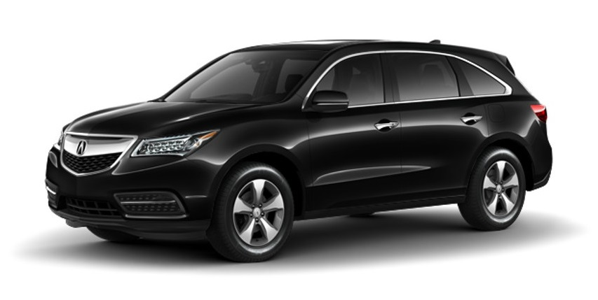 Get The Latest Details About The Outstanding Acura Mdx