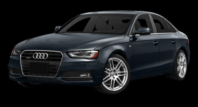 2016 Audi A4 2.0T